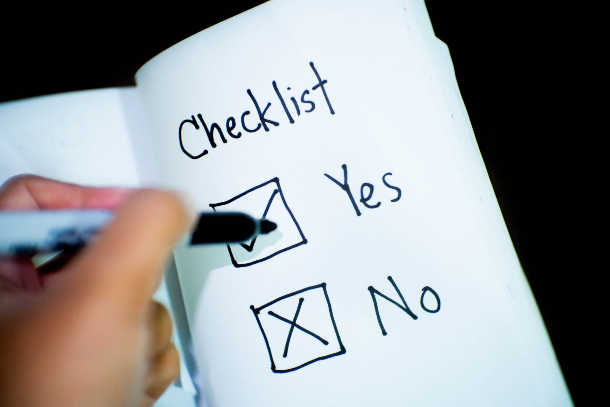 Checklist: How to Sell Your Business Fast